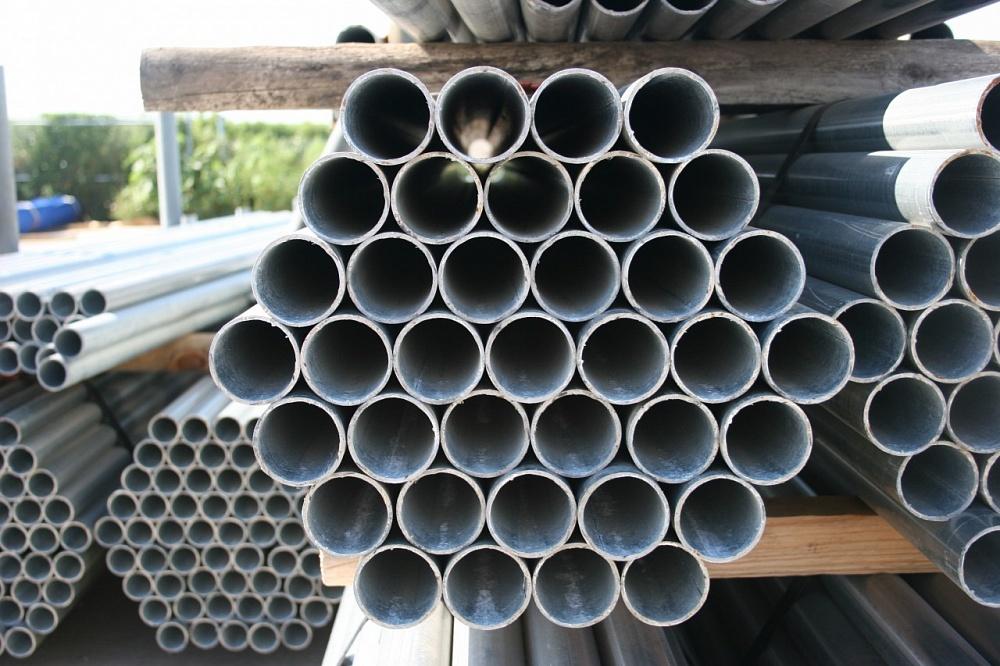 Выбираем водогазопроводные трубы с умом